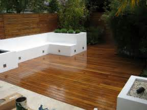 grab the benefits of garden decking ideas home garden design