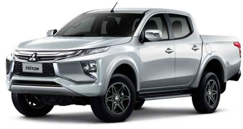 Mitsubishi L200 Sportero 2020 by Mitsubishi L200 As 237 Ser 225 La Versi 243 N 2019 El Garage Tv