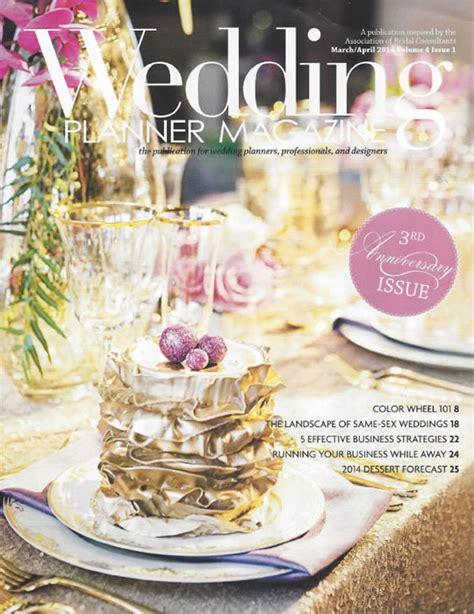 Hochzeitsplaner Magazin by Wedding Planner Magazine In The Media Idoplan