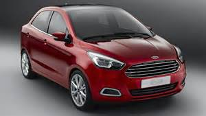 Ford News Ford 25 New Cars For Africa By 2016