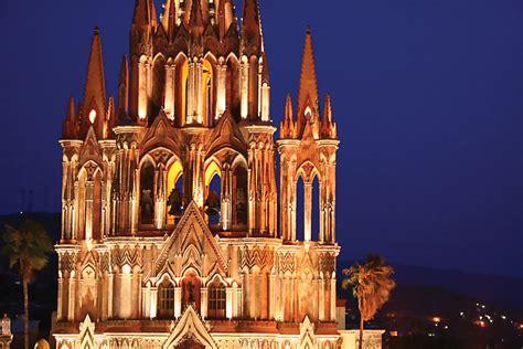 archivoiglesia san miguel arcangel en san miguel del monte jpg view vi 241 edo san miguel parroquia de san miguel arc 225 ngel
