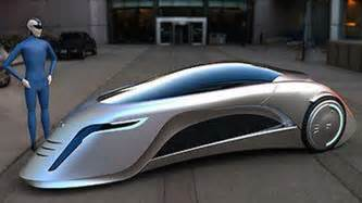 Prototype Electric Cars Of The Future Car Of The Future Looks Like A Supersonic Road Rocket Pics