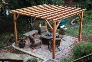Free Pergola Plans And Designs by Free Standing Patio Roof Designs Pergola Plans And