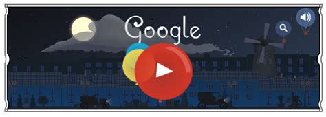imagenes de google que se puedan jugar google conoce los 10 mejores doodles tendencias gestion