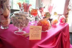 Sweet Buffet Table Ideas Must Wedding Buffet