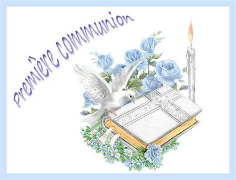 cartes virtuelles communion joliecartecom mpamissa