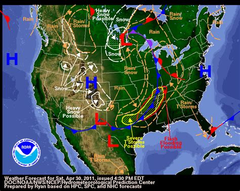 weather forecast map eastern us tornado warning 171 earth
