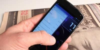 Tv Mobil Nexus nexus 4 mobil med problemer mobilsiden dk