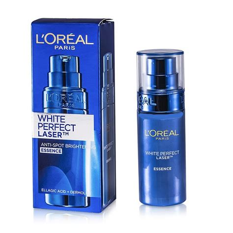 l oreal dermo expertise white laser essence exp