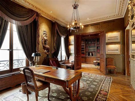 victorian style home office image gallery victorian office