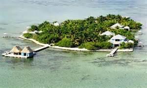 belize island rental cayo espanto belice belice