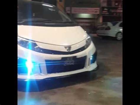 Shock Depan Belakang Toyota Previa 03 06 Kyb Excel G estima previa gsr acr 50排氣聲 doovi
