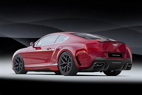 bentley vorsteiner bentley continental gt by vorsteiner bentley tuningcult