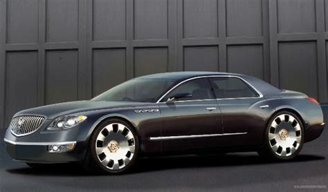 gmc sedan concept buick concepts by gmi amcarguide com