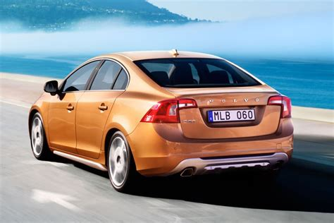 2012 volvo s60 price 2012 volvo s60 specs pictures trims colors cars