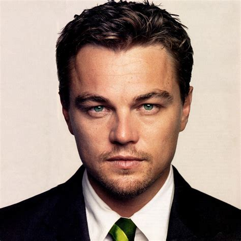 Leo Dicaprio Is Going To Be A by Leonardo Dicaprio Leonardo Dicaprio Photo 19374229