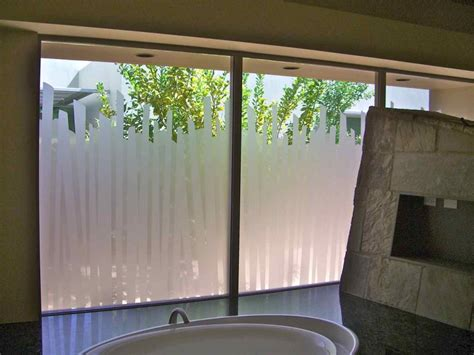 bathroom window glass privacy bathroom windows with etched glass designs for privacy