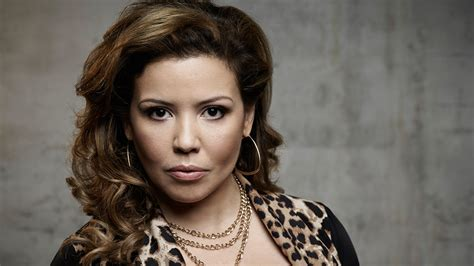 Of The South justina machado as brenda cast crew of the