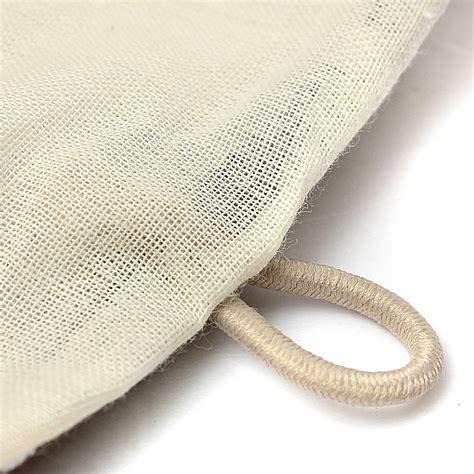 3323 Ceruty Polkadot polka dot print sanitary napkin bag storage holder cotton travel pouch ebay