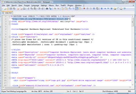 best website to create a website best html editors how to make a website explained
