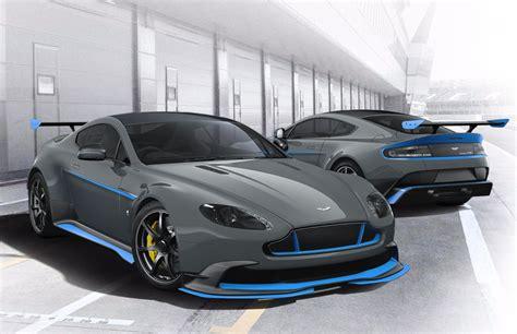Build Your Own Aston Martin by Go Build Your Own Aston Martin Vantage Gt8
