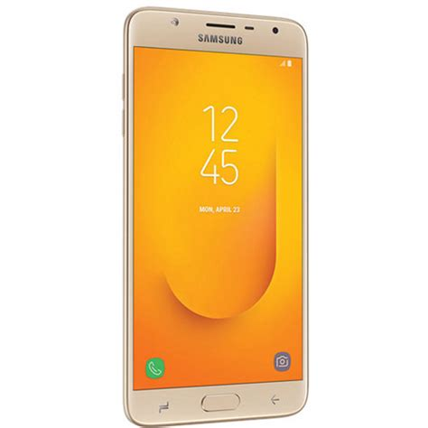 H Samsung J7 Samsung Galaxy J7 Duo Sm J720m Dual Sim 32gb Sm J720m Gold B H