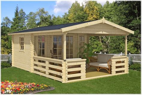 veranda kaufen gartenhaus veranda selber bauen hauptdesign