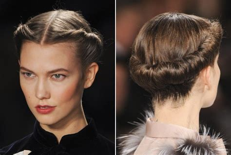 Hairstyles For Hair 2014 Trends by 2013 Fall Winter 2014 Hair Trends