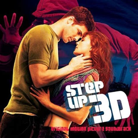 film up soundtrack step up 3 movie soundtrack