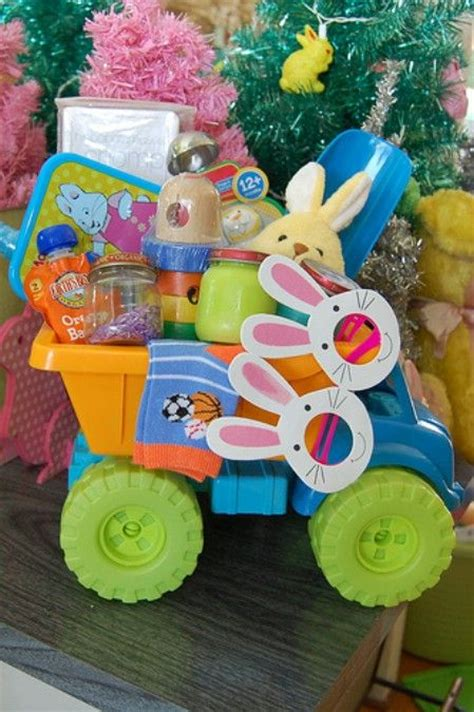 homemade easter basket ideas so cute baby basket 10 fun and creative homemade easter