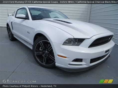 2014 mustang gtcs new 2014 ford mustang gtcs california special coupe for