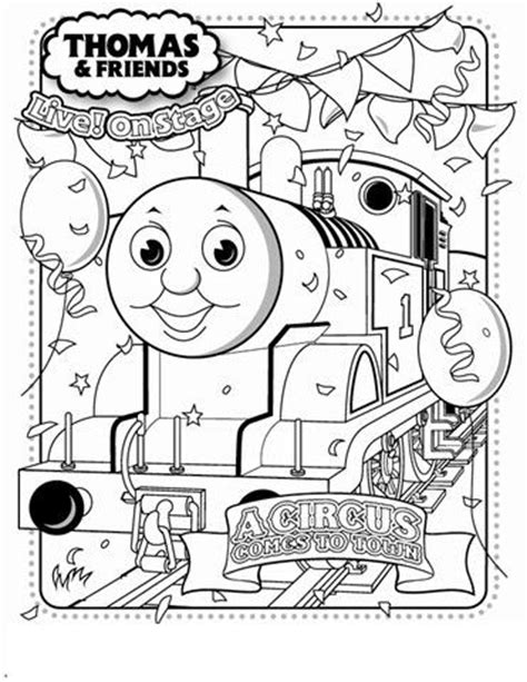 thomas the train coloring pages learn to coloring