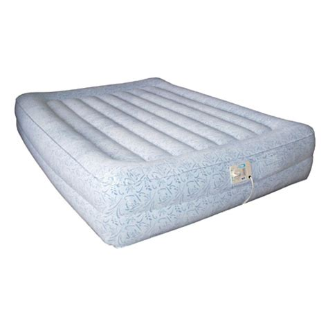 aerobed 86623 raised elevated designer mattress airbed ebay