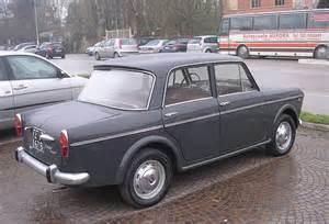 Fiat 1100d Fiat 1100d 1965 Cento Ferrara Italy R Flickr Photo