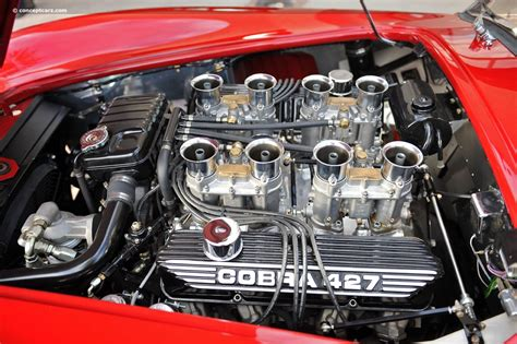 Ac New Avrial Original Indo Shop chassis csx3259 1966 shelby cobra 427 chassis information