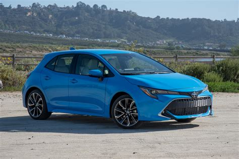 Toyota Hatchback 2019 by 2019 Toyota Corolla Hatchback Forum Toyota Review