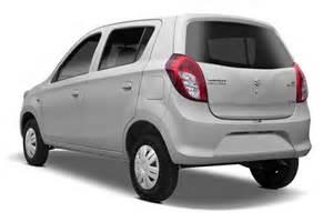 On Road Price Of Maruti Suzuki Alto 800 Maruti Suzuki Alto 800 Car Picture Gallery