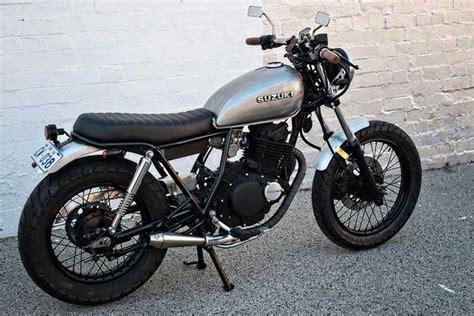 Permalink to Suzuki Cycles Australia