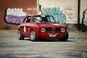 Alfa Romeo Giulia Gt Alfa Romeo Giulia Gt Junior Scalino Brussels Oldtimers