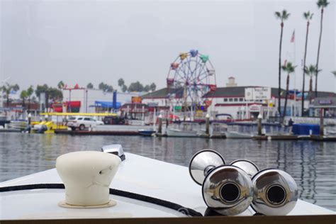 duffy boat rental lido discovering things to do in orange county california