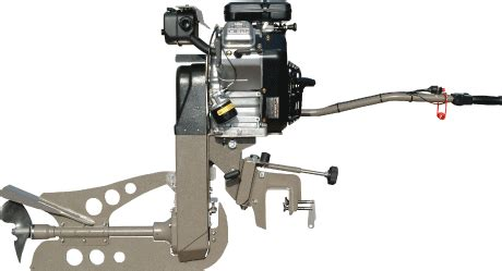 23 hp vanguard mud motor mud buddy best and most powerful surface drive mud motors