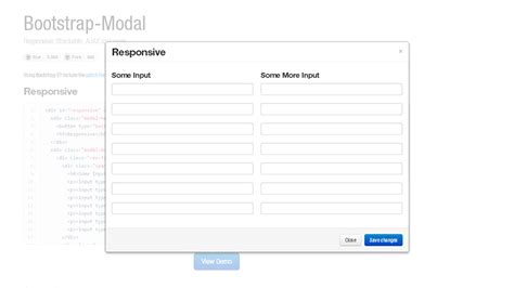 bootstrap layout in modal showcase of useful bootstrap tools for web developers idevie