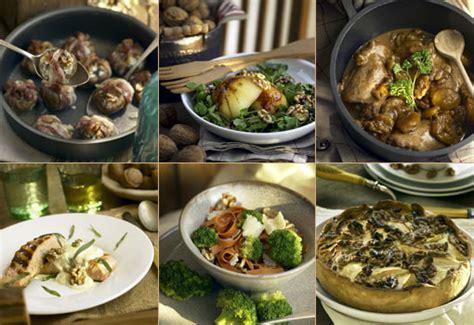 recetas paso a paso con fotos cocina con poco cocina seis ricas recetas con nueces 161 paso a paso trucos