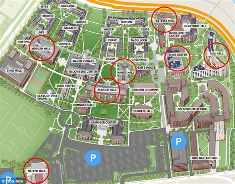 Harvard Mba Areas by Harvard Business School Bomb Threat Sees Students