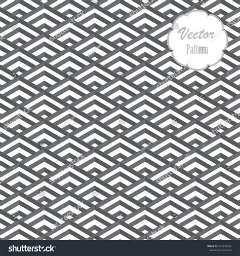 recurring pattern en francais vector pattern repeating geometric tiles triangle stock