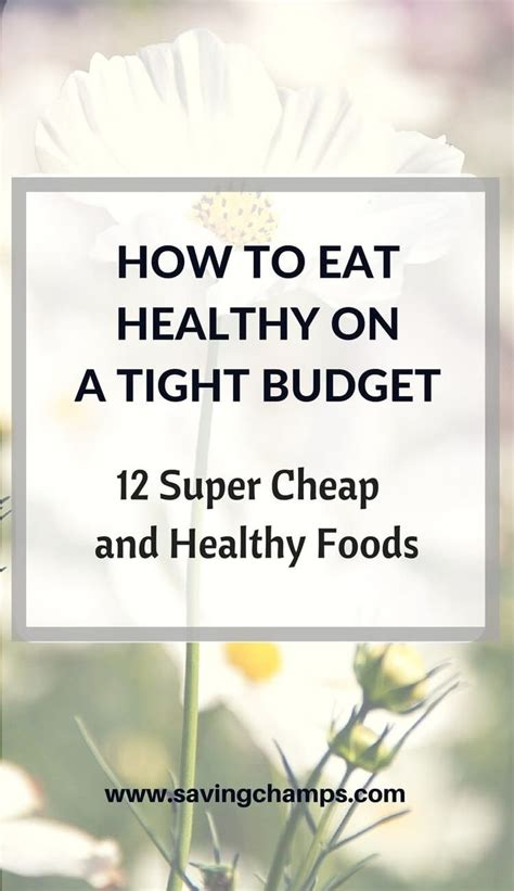 Cheap And Easy Tips For A Healthy And Happy by 100 Best Best Savingchs Money Saving Tips Images On