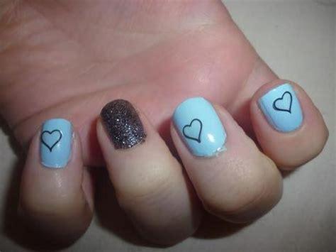 tattoo paper nails nail art nail tattoos paperblog