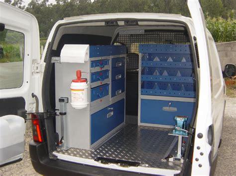 Berlingo Racking citroen berlingo system racking storage
