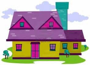 Cartoon House Cartoon House Cartoon Houses Pinterest