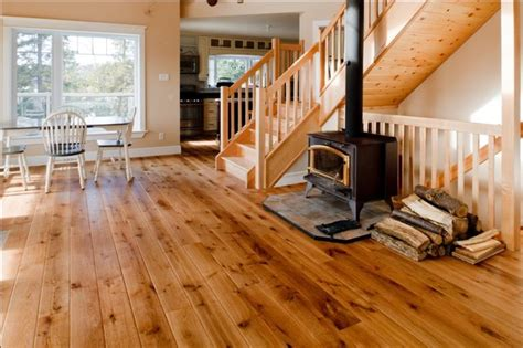 Cottage Flooring by Rustic Cottage Traditional Staircase Ottawa By Gaylord Hardwood Flooring